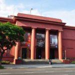 Actividades con público en museos nacionales