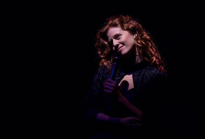 Nadia Szachniuk presenta su disco solista