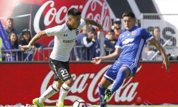 Chile: Campeonato Scotiabank