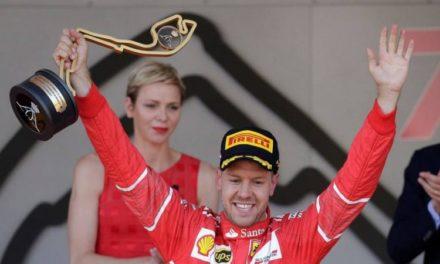La sutileza de Vettel