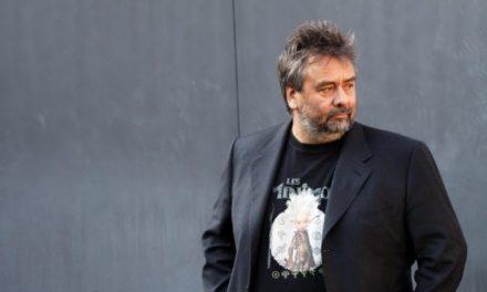 Luc Besson en Argentina