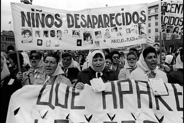 La dictadura fue cívico y militar