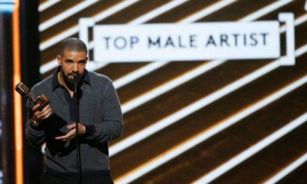 La noche de los Billboard Awards