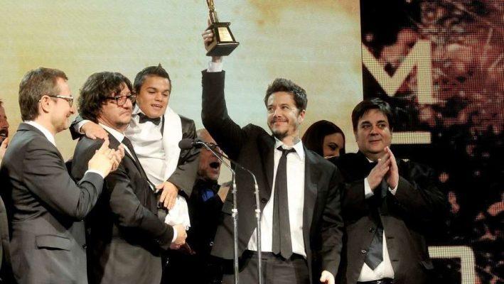 Martín Fierro: todos los ganadores