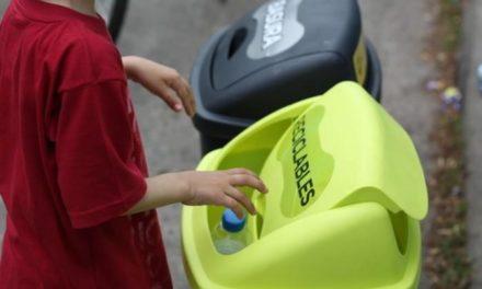 Los porteños no reciclan