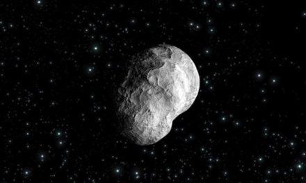 Los asteroides tienen su día