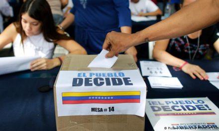 ¿El final de Maduro?
