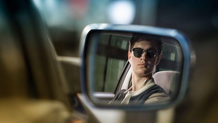 """Música y acción con """"Baby Driver"""""""