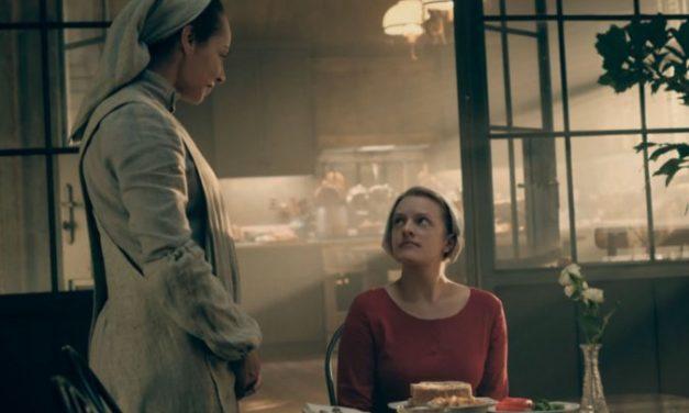 """La crudeza y reflexión de """"The Handmaid's Tale"""""""