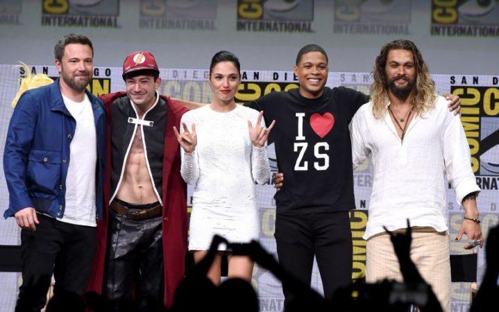 Lo que dejó San Diego Comic-Con