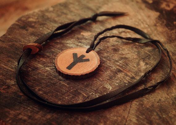 El poder de las runas