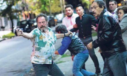 """""""Un Gallo para Esculapio"""" puede dar pelea"""