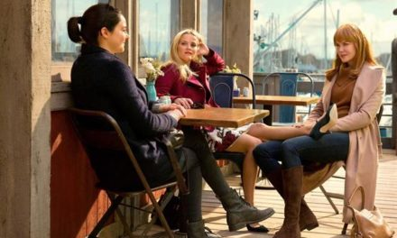 "No todo es lo que aparenta en ""Big Little Lies"""