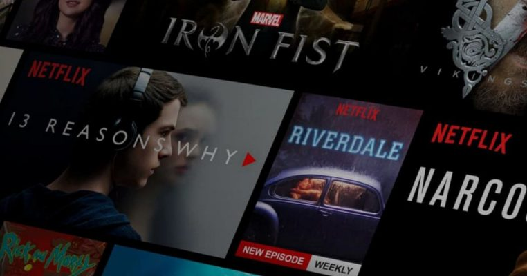 Netflix en pesos para todos