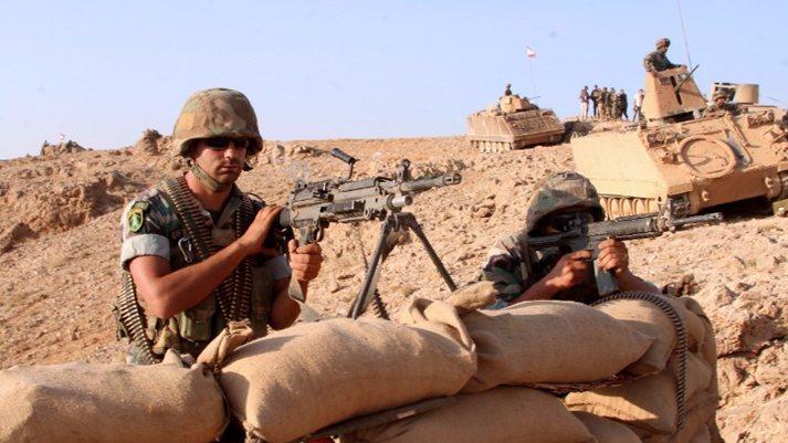El Líbano combate al Estado Islámico