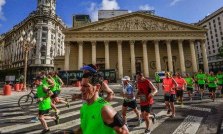 Buenos Aires para correr