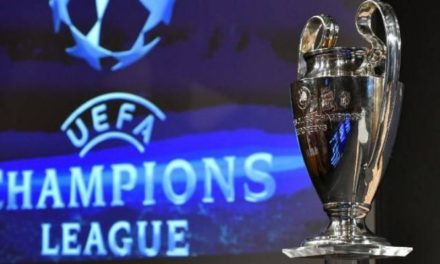 Sorteo de Champions League 2017/18