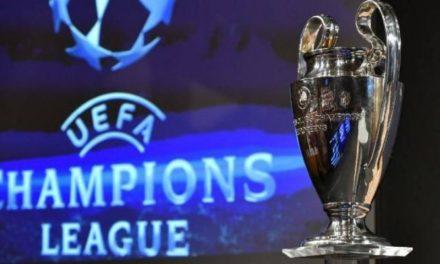 Vuelven las copas europeas
