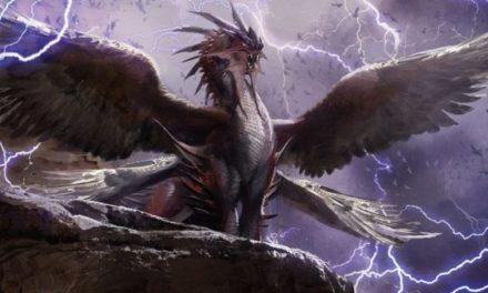 Bestiarios, dragones y otros organismos