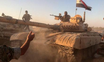 El fin del Estado Islámico