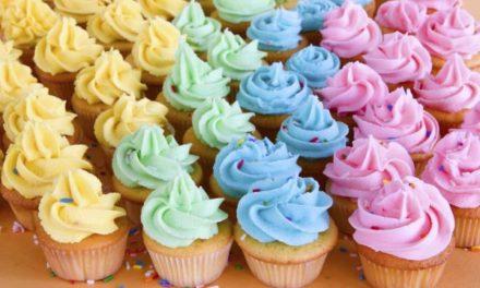 """Cupcakes"" de Laura Torres"