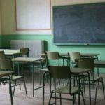 Educación en crisis