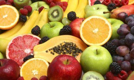 Las frutas… ¿engordan?