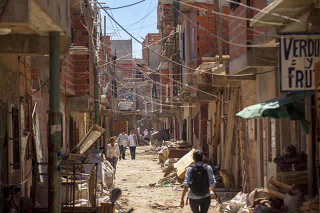 Pobreza: no son solo números