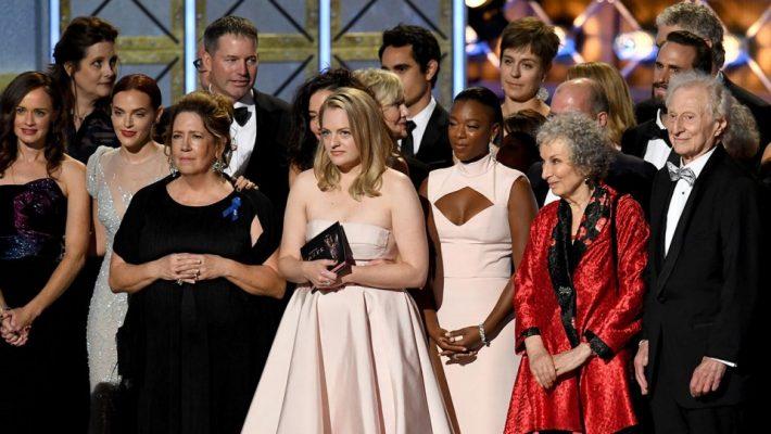 Los ganadores de los Premios Emmy