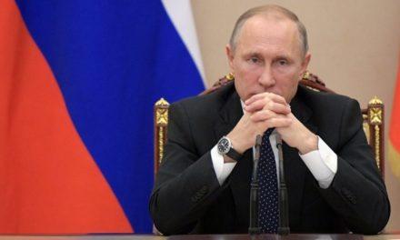 Rusia, el gran amigo