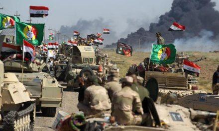 Último round en Irak