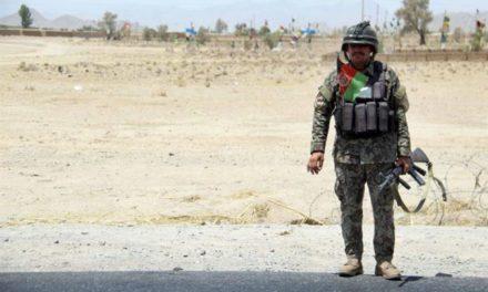 Afganistán, la tierra olvidada