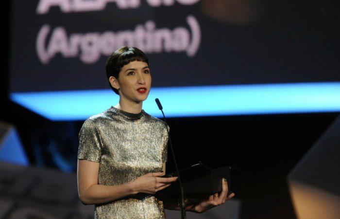 Festival de San Sebastián: los premiados
