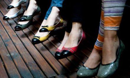 Comodidad para todos los días: chatitas y slippers