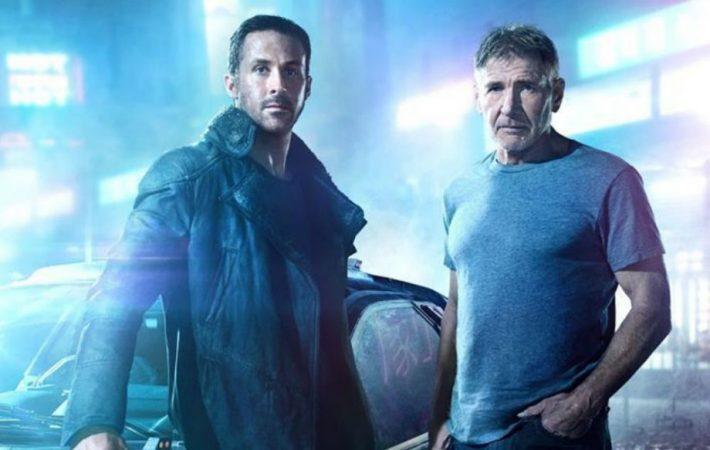 """Los constantes altibajos de """"Blade Runner 2049"""""""