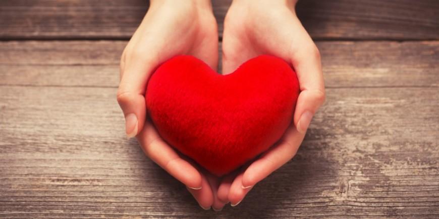 Un día para el corazón