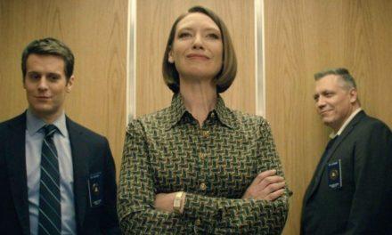 """""""Mindhunter"""": clima documental, policial y ficción pura"""