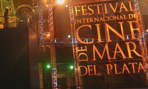 El programa del Festival Internacional de Cine de Mar del Plata