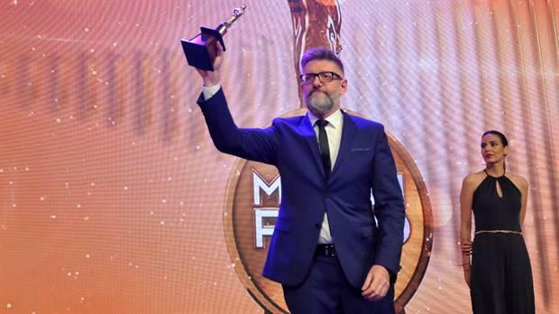 Todos los ganadores de los Martín Fierro de Radio