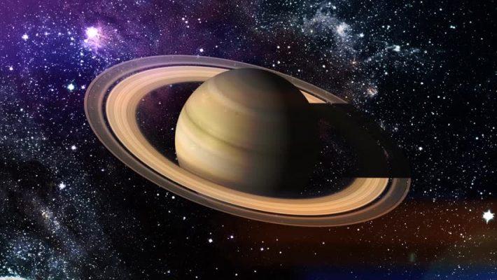 Saturno en Capricornio: responsabilidad y materialización