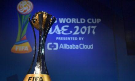 Comienza la Copa Mundial de Clubes