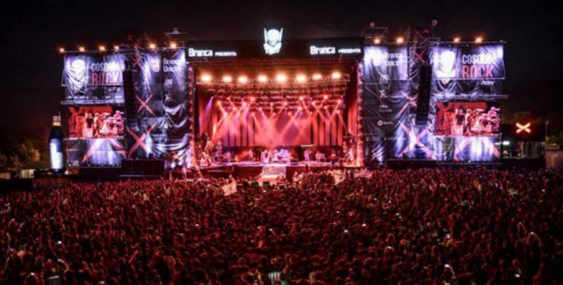 Cosquín Rock 2018: grilla confirmada