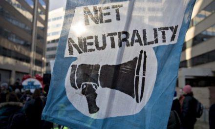 Estados Unidos contra neutralidad de la red