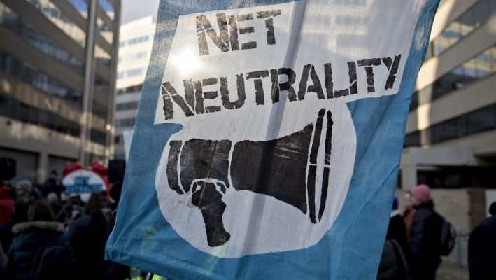 Estados Unidos contra neutralidad de la red