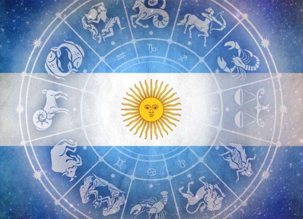 Argentina y las influencias astrológicas