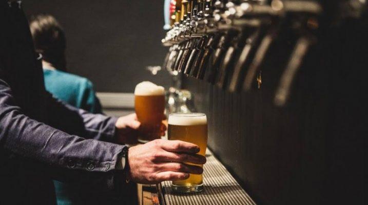 Alcohol y bienestar… ¿son amigos?