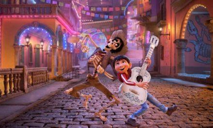 """""""Coco"""", cultura mexicana y pura magia"""