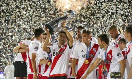 River Plate bicampeón de Copa Argentina