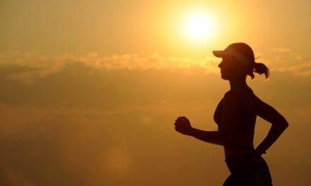 Calendario de running