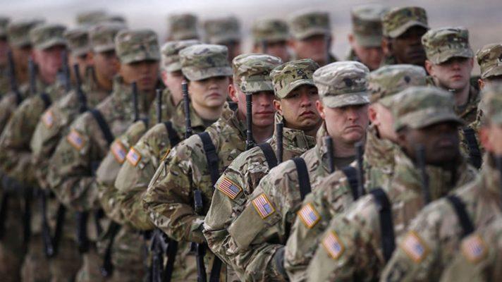 Ejército recargado